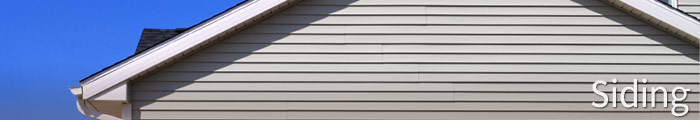 Vinyl Siding in MN, including Minneapolis, New Hope & Maple Grove.