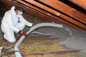 Insulation service image