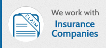 Rembrandt Enterprises Inc. works with insurance companies